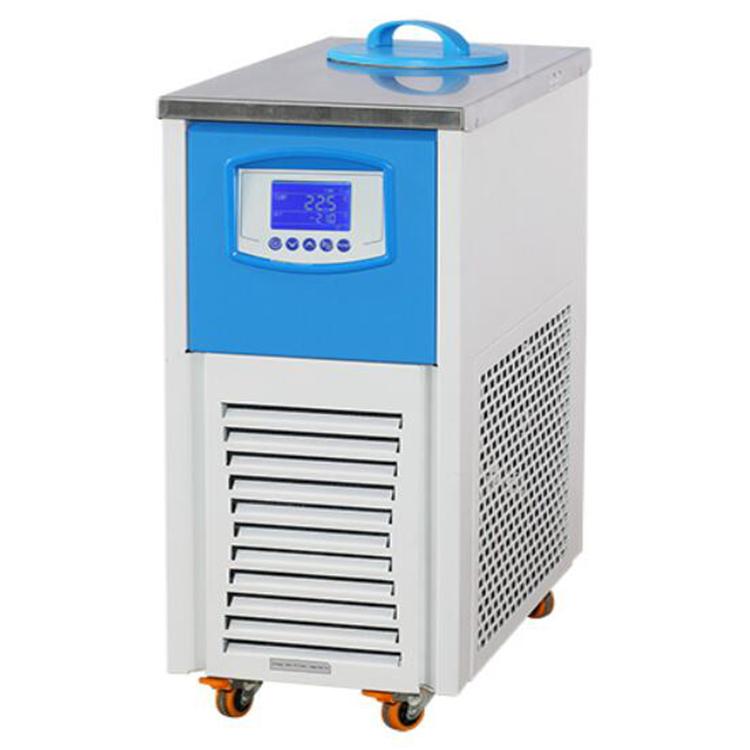 新款循环冷却器与传统设备之间的区别是什么