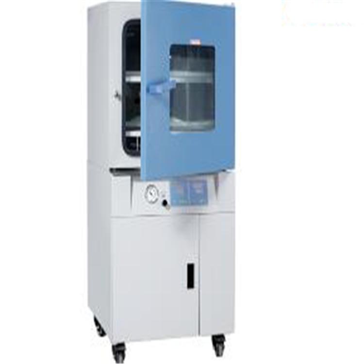 真空干燥箱(程序液晶控制器)产品特点的介绍