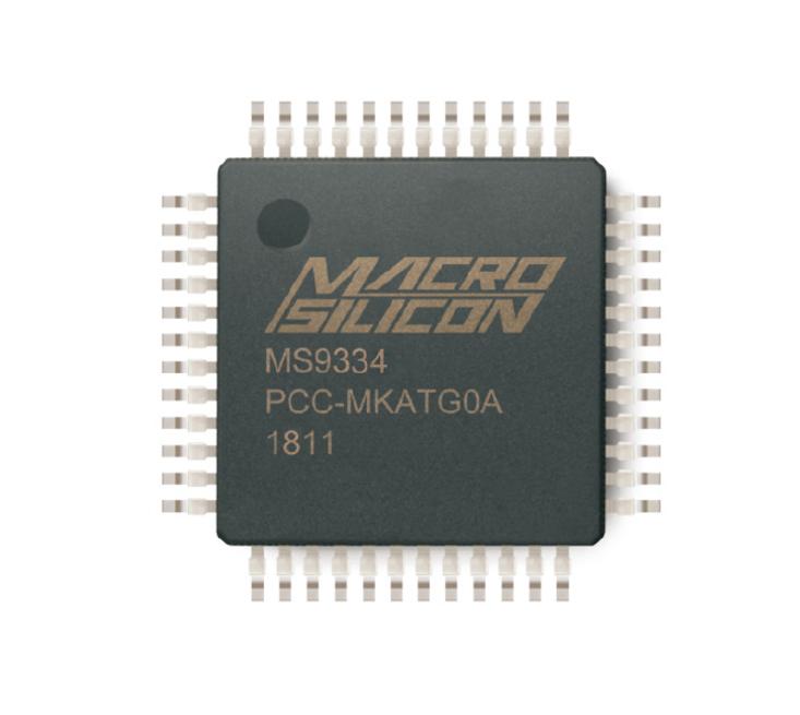 MS9334特性 HDMI一分四开发板/HDMI分配器芯片/HDMI 1分4芯片