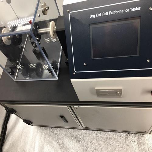 干态落絮测试仪产品的工作原理是怎样的