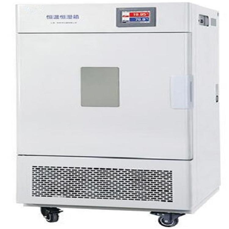 恒温恒湿箱(可程式触摸屏)产品特点的介绍