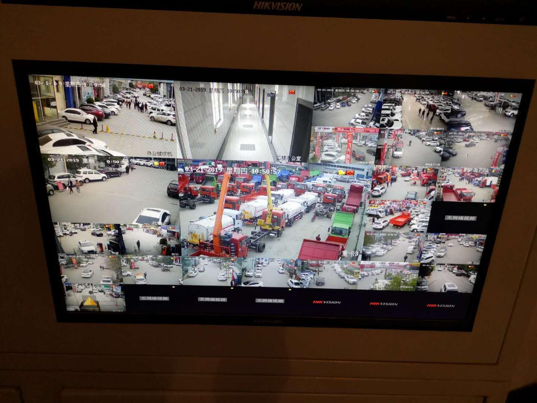 机房监控系统的应用可大力保障机房的安全