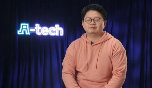 """第一屆""""Inclusion A-tech科技精英賽""""已圓滿謝幕"""