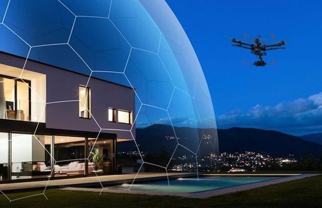 如今无人机防御的研究已经越来越受到重视