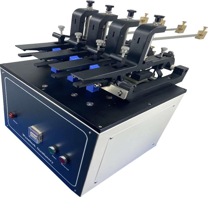 Oscillatory耐磨仪的测试原理以及主要用...