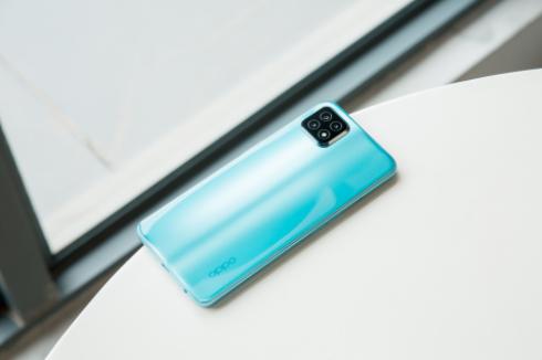 OPPO、华为千元5G手机对比谁的实力更硬核