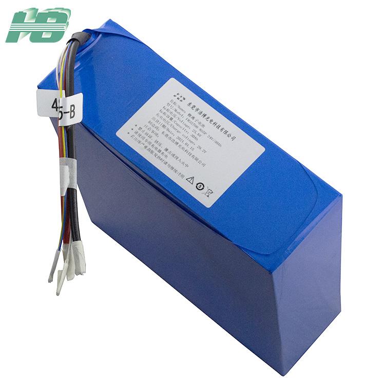 如何测试锂电池UN38.3以及测试标准的介绍