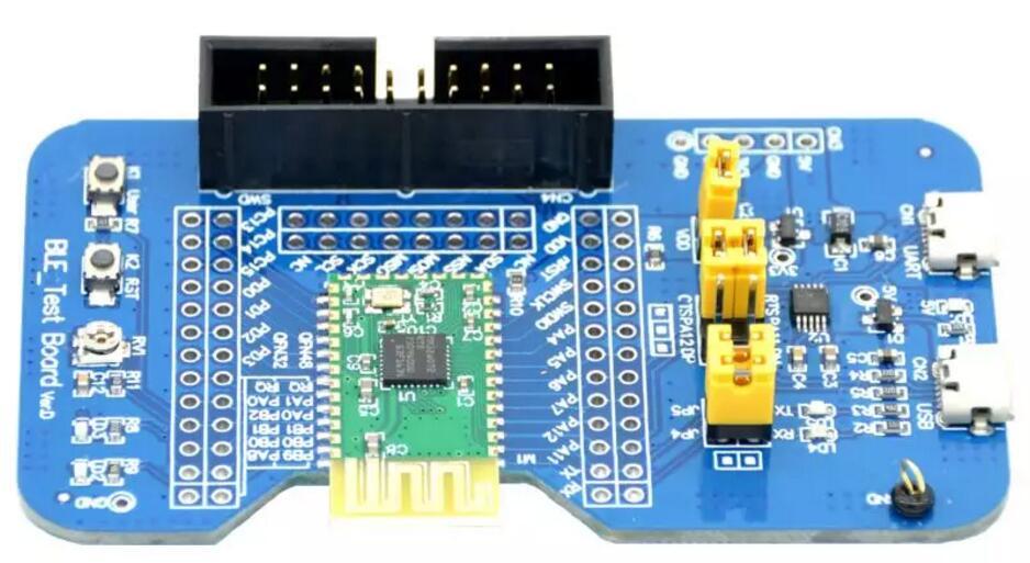 無線MCU系列藍牙自拍桿應用方案的詳細介紹