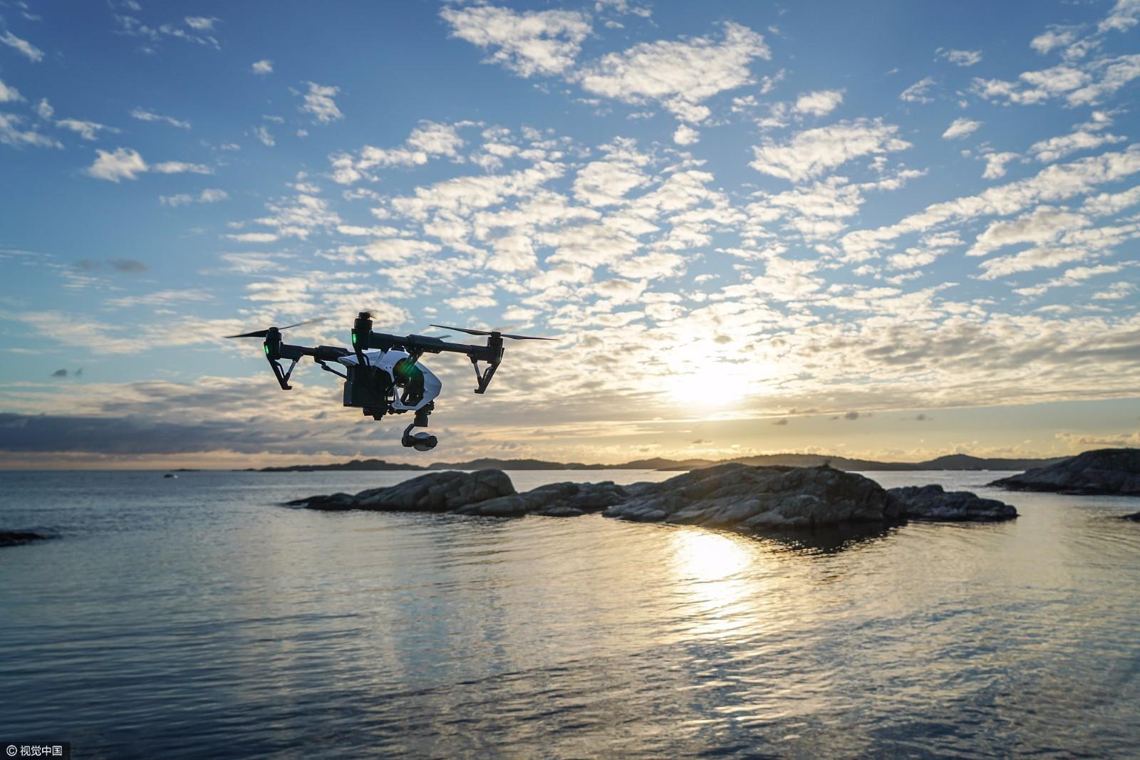 无人机反制系统的技术优势都有哪些