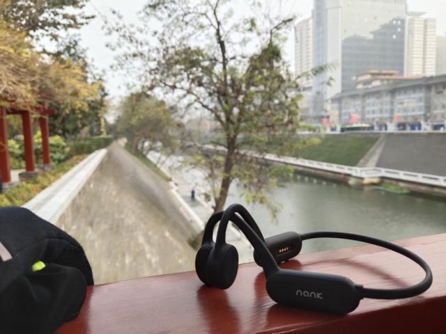 几百元就可以享受黑科技?南卡Runner骨传导耳机体验