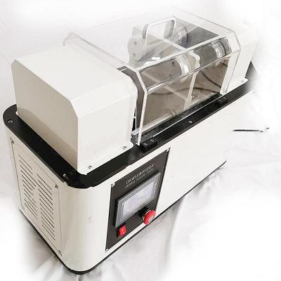 耐折皱屈挠测试仪的原理以及参数的介绍