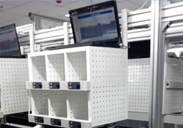 RFID读卡器生产企业工序解决方案的介绍