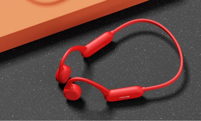 重新定义运动乐趣,南卡骨传导耳机带来Pro级体验