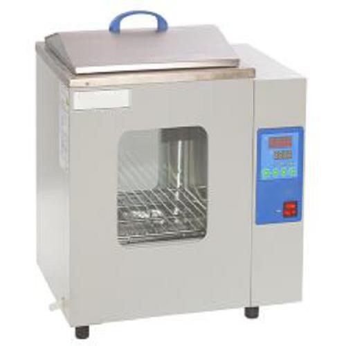 電熱恒溫水槽(內膽、外殼均為不銹鋼)的產品特點介...