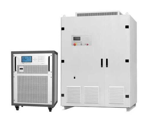 高压直流电源系统不同于其他供电系统,体现在哪