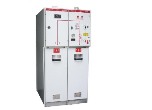 关于充气柜电气设备使用寿命的质量管理