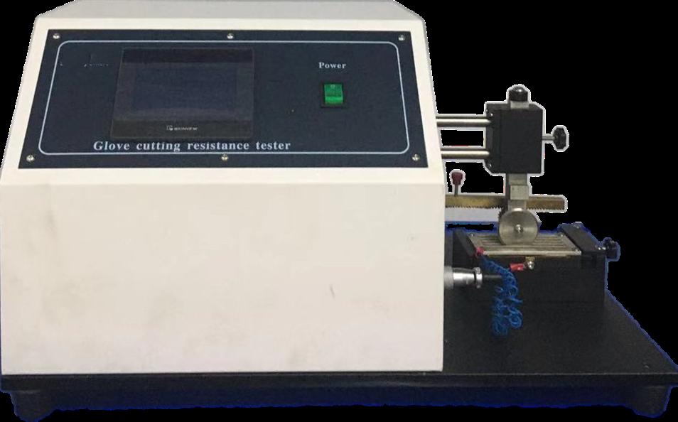 手套抗切割性能试验机的适用范围以及特点介绍
