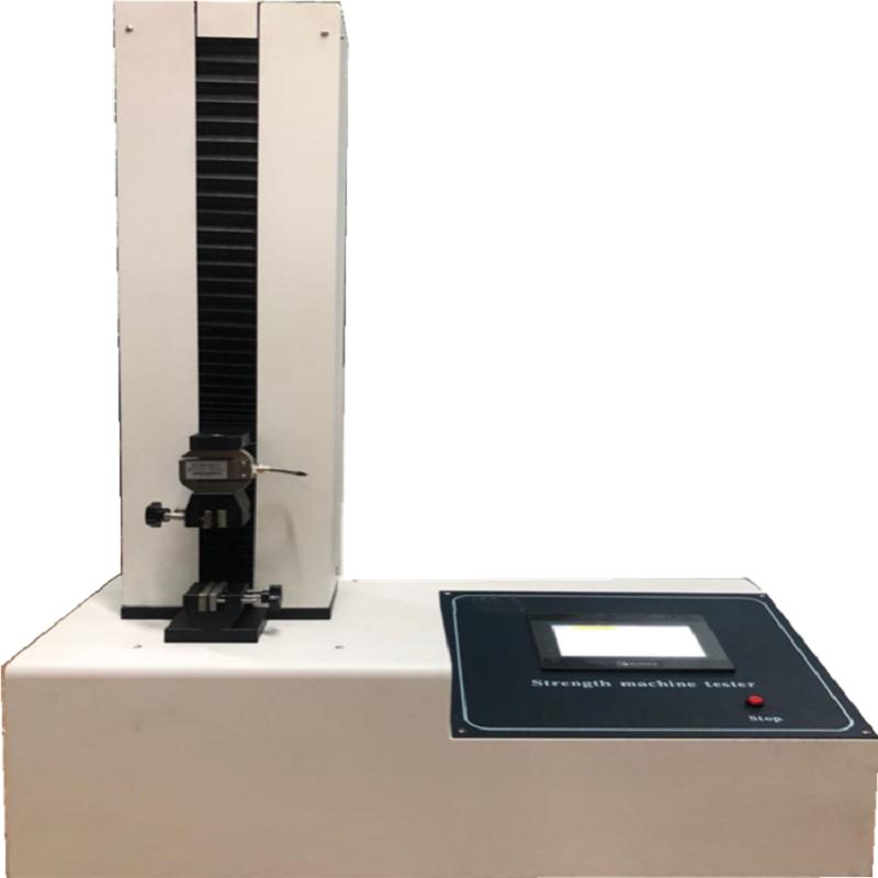 多功能电子织物强力机的特性以及功能的介绍
