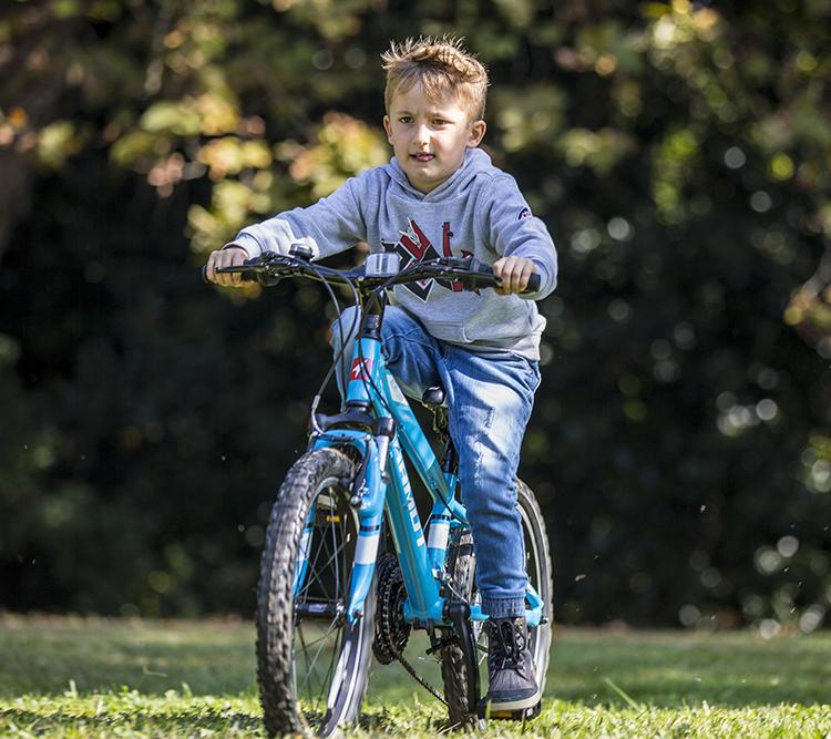 全球十大最好的戶外運動童車兒童自行車品牌