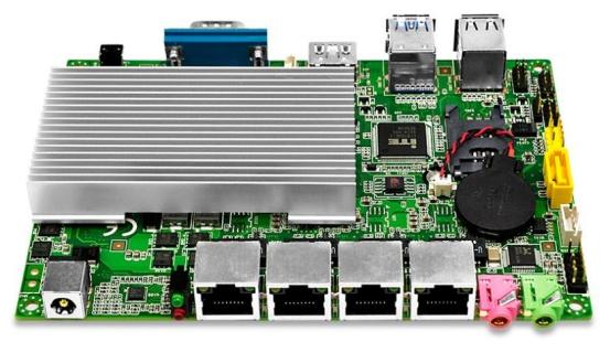 嵌入式工控主板在車載智能交通調度終端的應用