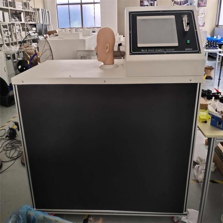 死腔检测仪的结构原理和设备特点是什么