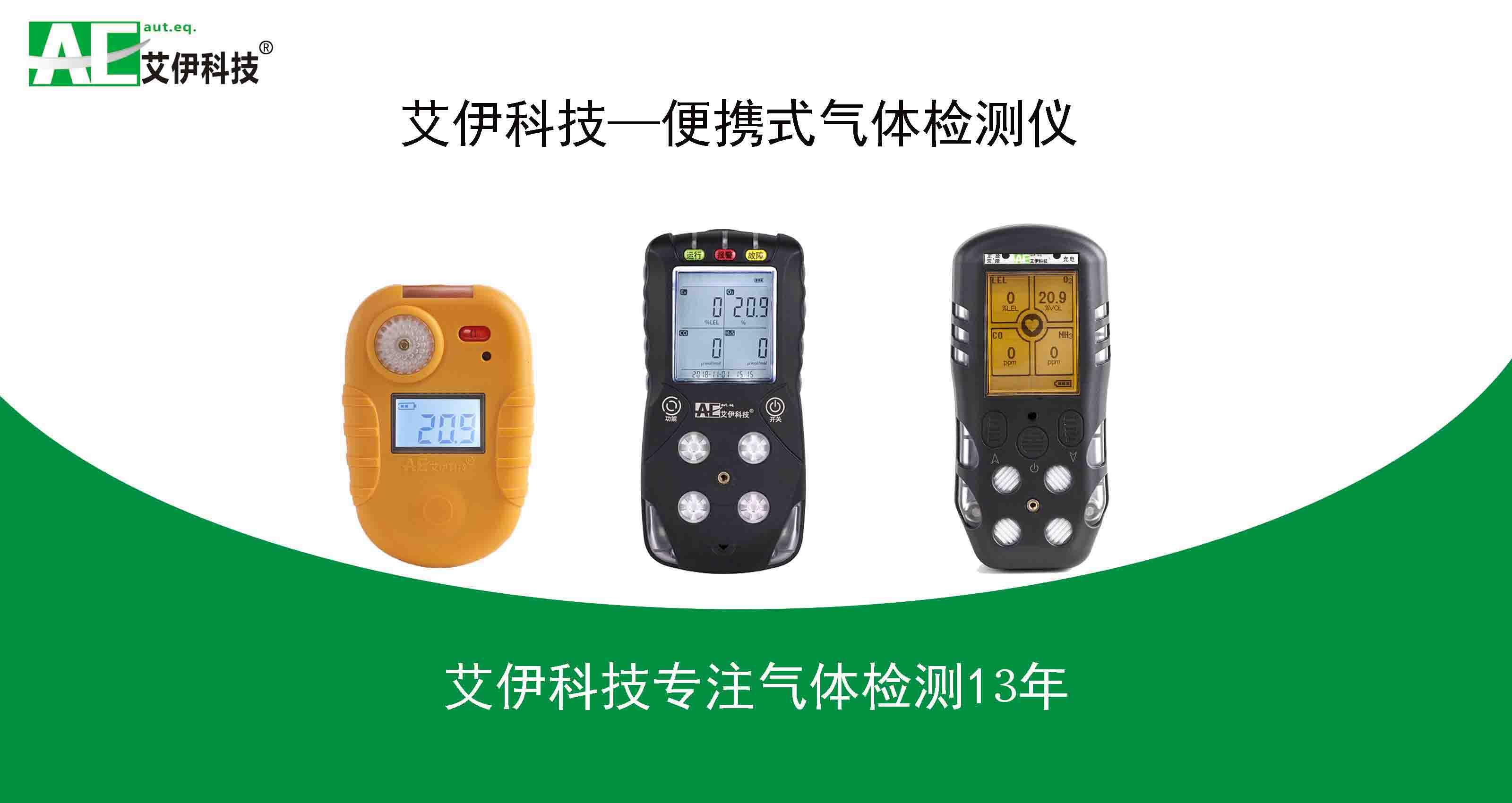 关于有限空间佩戴便携式气体检测仪的重要性