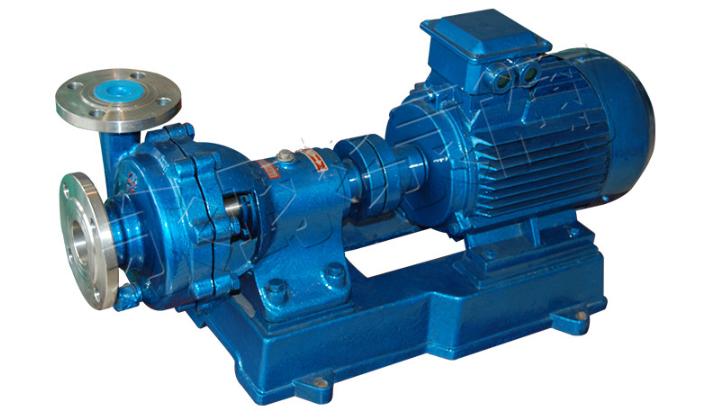 规范化工泵的主要用途以及应用领域介绍