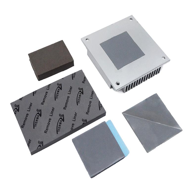 导热界面材料带来车载域控制器散热的解决方案