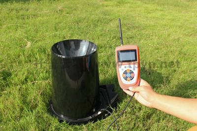 什么是雨量记录仪,它的作用是什么