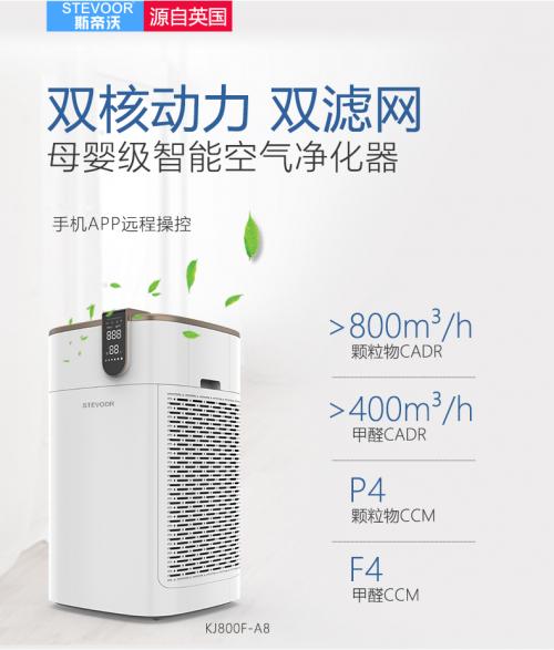 空气净化器该怎么选,除甲醛空气净化哪个好