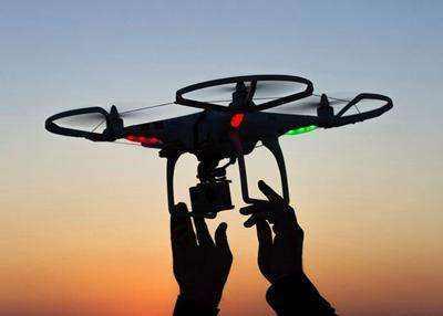 无人机发展日新月异,但是也存在着安全隐患