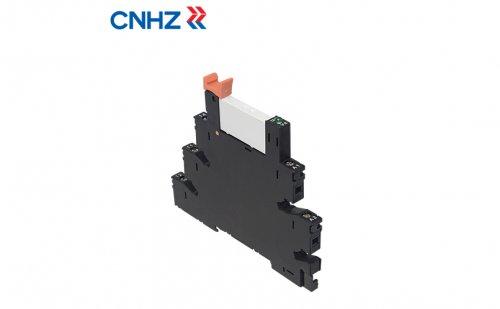 PCB继电器的操纵基本原理是怎样的
