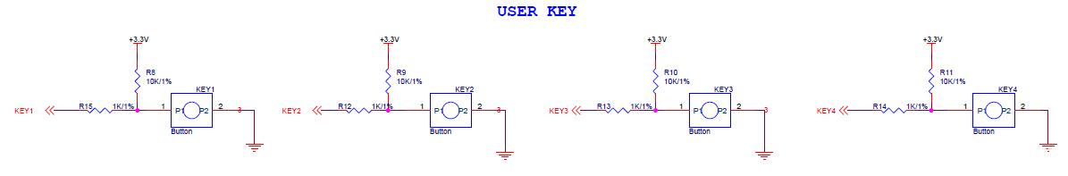【紫光同創國產FPGA教程】【第三章】按鍵檢測實驗