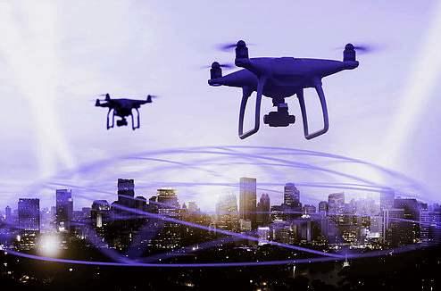 无人机产业目前已是我国战略性新兴产业之一