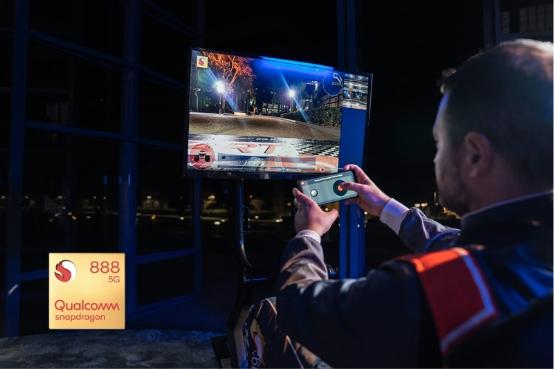 高通驍龍888 5G芯片成為了2021年安卓旗艦的首選