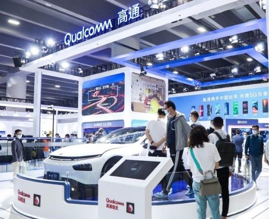 5G连接技术越来越重要,将成为全球经济发展的新动...