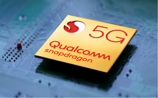 高通5G基带芯片不断演进,5G迎来高速发展黄金期