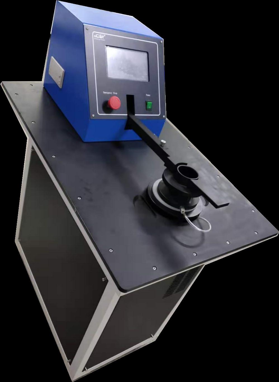 关于医用洁净服透气性能测试仪的详细介绍