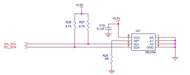 【紫光同创国产FPGA教程】【第七章】I2C接口EEPROM实验
