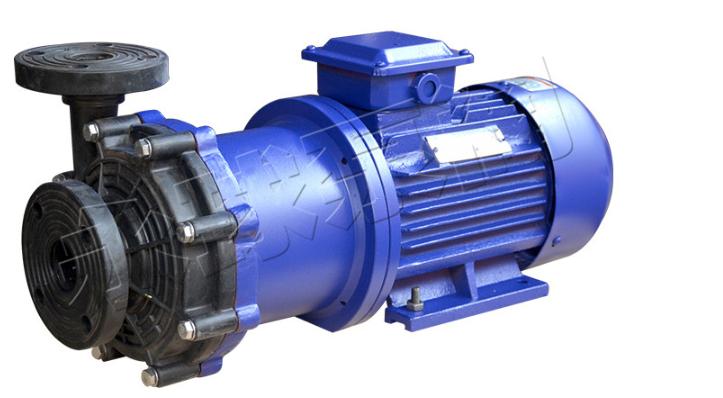 不锈钢板磁力泵轴承常见故障的清除方式