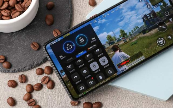 iQOO 7電競體驗不同以往,擁有驍龍888 5G芯片加持