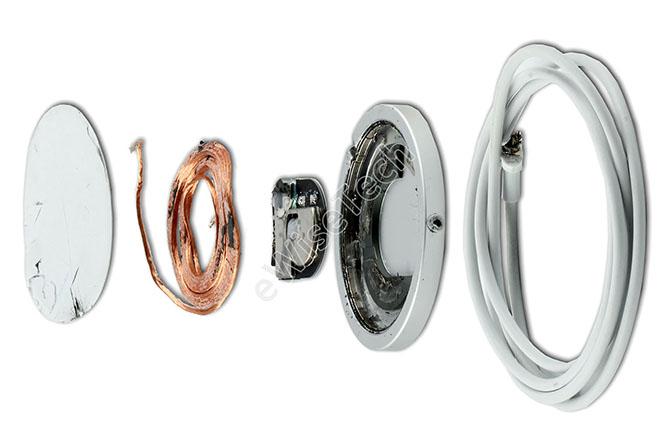 苹果无线充电器怎么样?拆解告诉你是否要选择Apple MagSafe配件