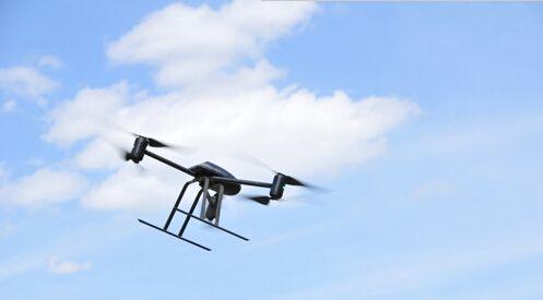 关于反无人机市场对于未来发展趋势的预测