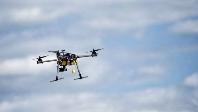 反无人机有哪些新的方式,一起来看看吧