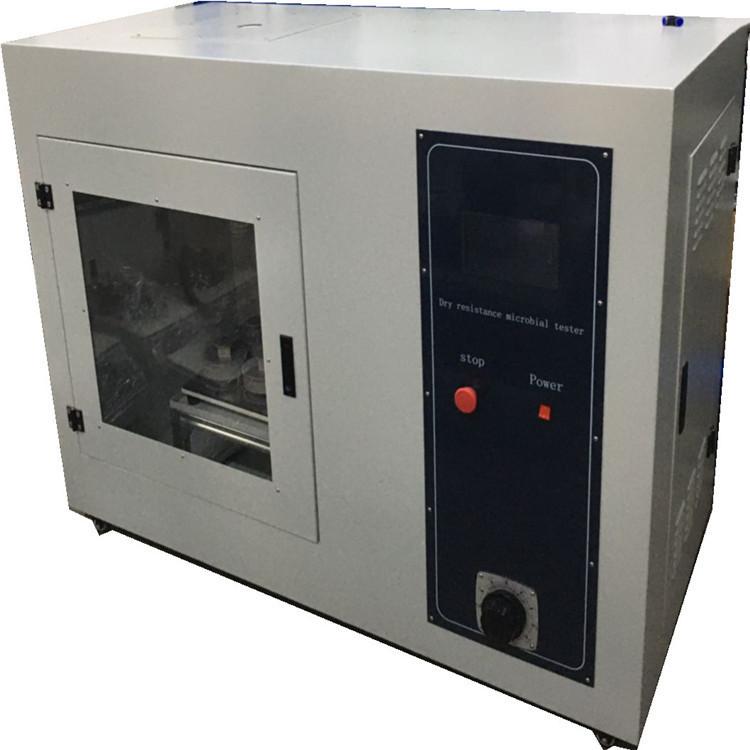 阻干态微生物穿透试验仪的正确使用方法是怎样的