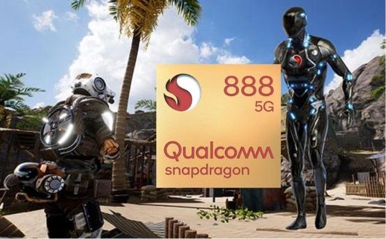驍龍888旗艦將成為手機游戲愛好者的酣戰利器