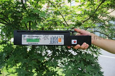 叶面积仪通过图像处理技术可精准测定植物的叶面积