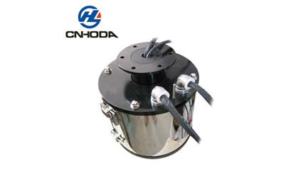 滑触线集电器在滑触线系统软件中的作用