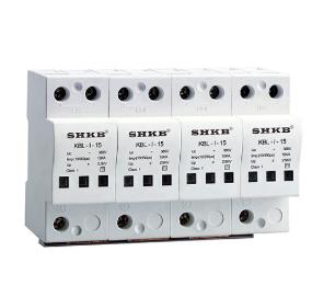 配电柜中电源浪涌保护器的采用标准是怎样的
