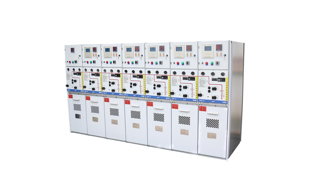 固体柜在电力网中的应用优势是怎样的